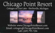 Chicago Point Resort
