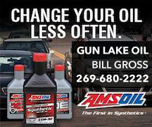Premium protection for your Powersport and Vehicle need. Bill Gross (269) 680-2222 syntheticoilusa.com