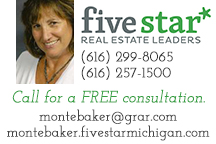 Monte Baker - 5 Star Real Estate