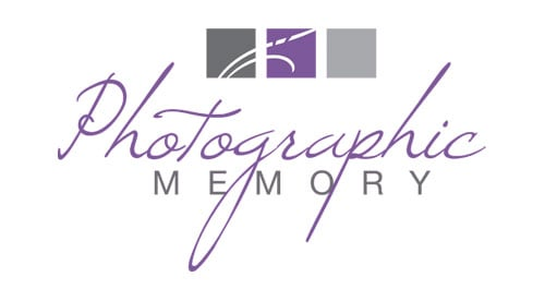Photographic Memory Logo